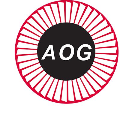 AOG Aviation Repairs Logo