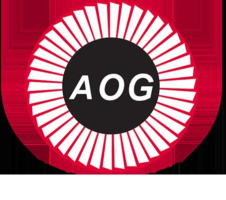 AOG Aviation Repairs Logo