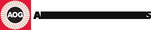 AOG Repairs Logo