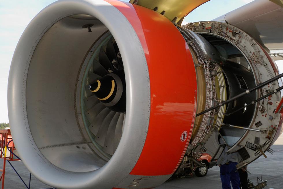 AOG Aviation Spares Component Repair
