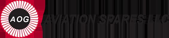 AOG Aviation Spares LLC Logo